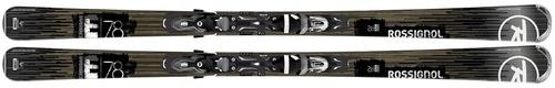Горные лыжи Rossignol Experience 78 + Xelium 110 L