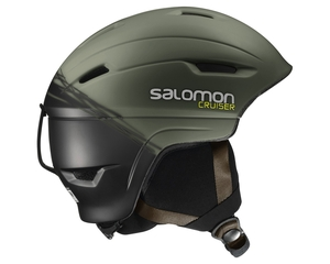 Шлем Salomon Cruiser 4D