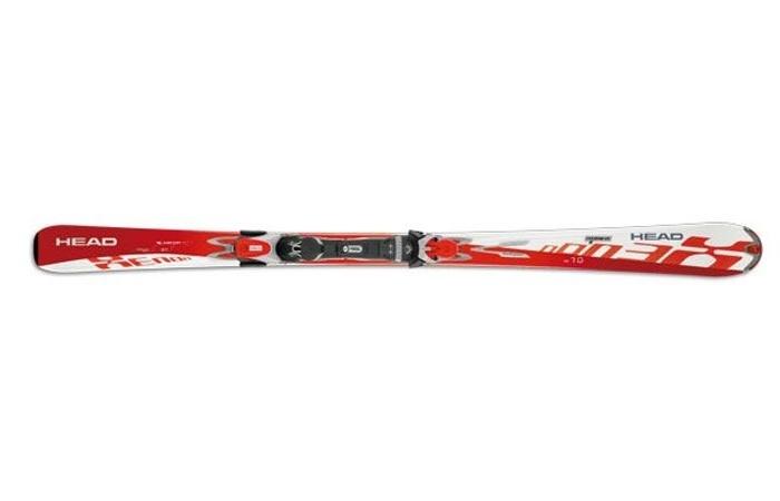 Горные лыжи Head Xenon XI 7.0 07/08 (07/08)