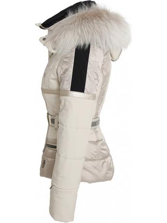 Куртка Sportalm Tumehall m K+P