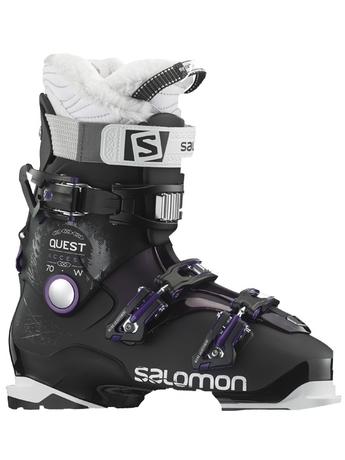 Горнолыжные ботинки Salomon Quest Access 70 W 16/17