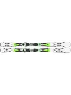 Горные лыжи Salomon X-Drive 8.0 (170) + крепления XTO 10 (16/17)