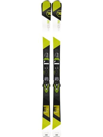 Горные лыжи Rossignol Experience 75 + крепления Xelium 100 15/16