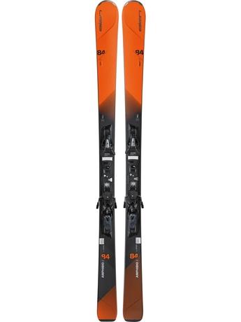 Горные лыжи Elan Amphibio 84Ti F + крепления ELS 11 16/17