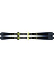 Горные лыжи Salomon XDR 80 Ti + крепления Z 12 (18/19)