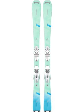 Горные лыжи Head Pure Joy + SLR 9.0 GW 18/19