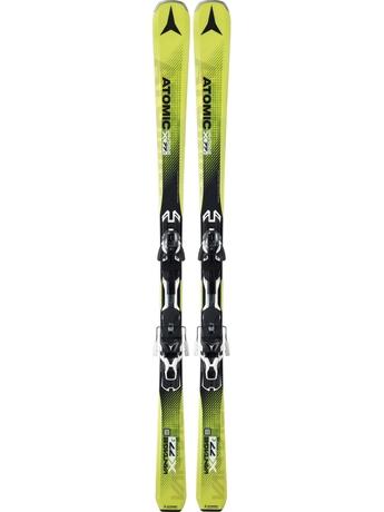 Горные лыжи Atomic Vantage X 77 C + крепления XT 10 16/17