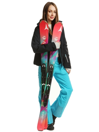 Куртка Atomic Treeline 2L Flex Jacket W