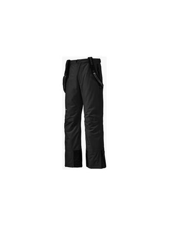 Горнолыжные брюки Schoffel Rich Dynamic II Black