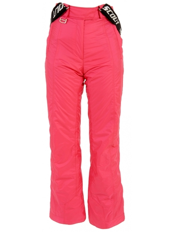 Женские брюки West Scout Gold W pant pink