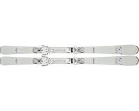 Горные лыжи Stockli Axis Motion (163) + крепления Lithium 10 (16/17)