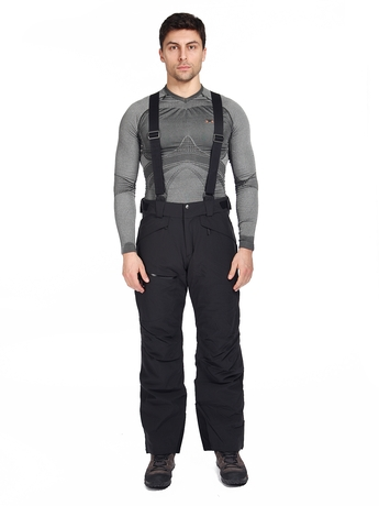 Брюки Salomon Chill Out Bib Pants M