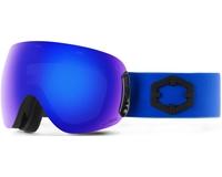 Маска Outof Open Blue / Blue MCI + Persimmon
