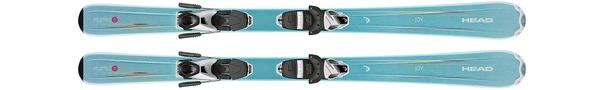 Горные лыжи Head Joy SLR2 + SLR 4.5 AC (17/18)