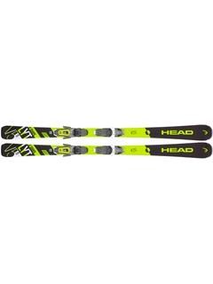 Горные лыжи Head V-Shape V5R + крепления PR 11 (18/19)