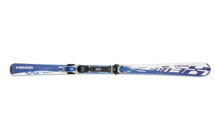 Горные лыжи Head XENON Xi 5.0 07/08 (07/08)