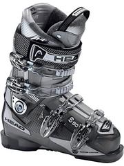 Горнолыжные ботинки Head S 90 W