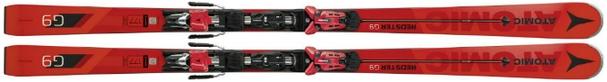 Горные лыжи Atomic Redster G9 + крепления X 12 TL (17/18)
