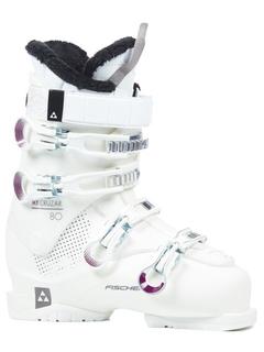 Горнолыжные ботинки Fischer My Cruzar 80 (19/20)
