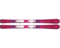 Горные лыжи Elan Zest LS + крепления ELW 9.0 (16/17)