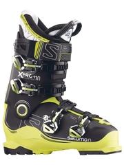 Горнолыжные ботинки Salomon X Pro 110 (17/18)