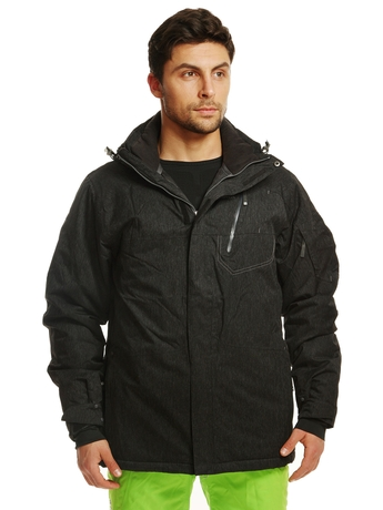 Куртка Salomon Zero Jacket M