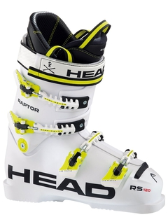 Горнолыжные ботинки Head Raptor 120 RS (17/18)
