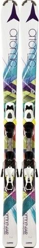 Горные лыжи Atomic Affinity Air + XTE 10 Lady 13/14