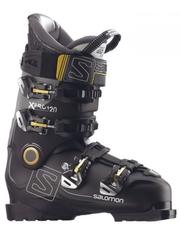 Горнолыжные ботинки Salomon X Pro 120 (17/18)