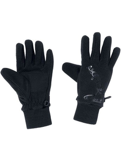 Перчатки Jack Wolfskin Nanuk Icedancer black