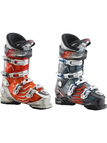 Горнолыжные ботинки Atomic H 90