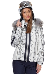 Куртка с мехом Sportalm Arlington m K+P