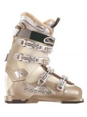 Горнолыжные ботинки Fischer Soma Vision 65 (09/10)
