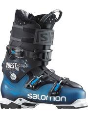 Горнолыжные ботинки Salomon QUEST ACCESS 90 (14/15)