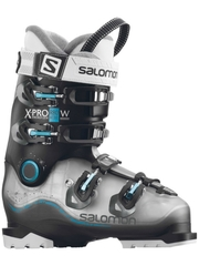 Горнолыжные ботинки Salomon X Pro R80 W Wide (17/18)