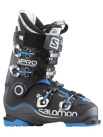 Горнолыжные ботинки Salomon X Pro 120 16/17