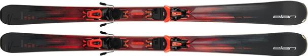 Горные лыжи Elan Delight Supreme Power Shift + крепления ELW 10.0 (18/19)