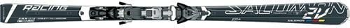 Горные лыжи с креплениями Salomon 2V Race Powerline + SZ14 SPEED (11/12)