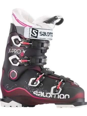 Горнолыжные ботинки Salomon X Pro 80 W 14/15