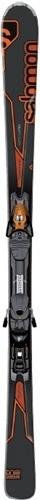 Горные лыжи с креплениями Salomon K Enduro LX 800 + Z10 12/13