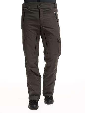 Брюки Goldwin Warm Stretch Pants Cargo Herringbone