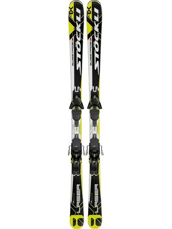 Горные лыжи Stockli Laser AX + M AM12 S90 14/15