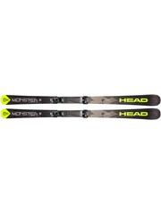 Горные лыжи Head Monster 83 X + крепления Attack² 11 GW (18/19)