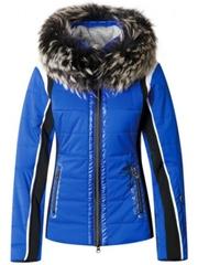 Куртка с мехом Sportalm Mink m K+P