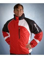 Куртка Besson Winner red
