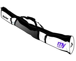 Чехол для лыж Fischer Alpine My Style 1 Pair 160/175