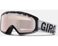 Маска Giro Signal Black Fogbank /Rose Silver (15/16)