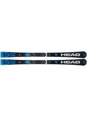 Горные лыжи Head i.Supershape Titan + крепления PRD 12 (17/18)