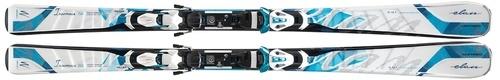 Горные лыжи Elan Insomnia + ELW 11.0