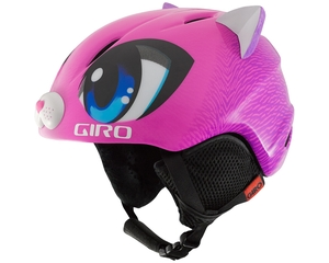 Шлем Giro Launch Plus